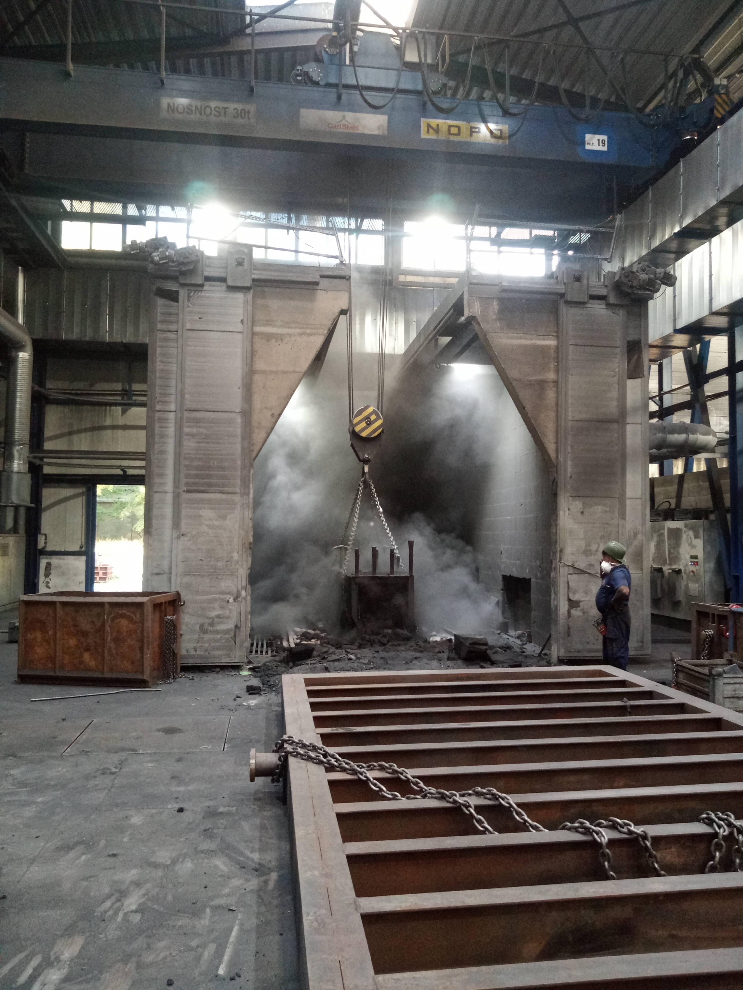 Metalurgie Rumburk s.r.o.